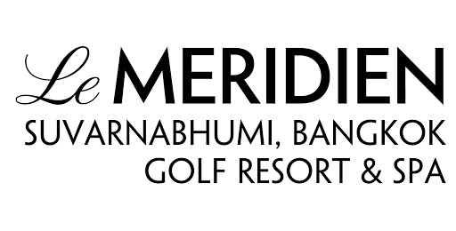 LE MERIDIEN SUVARNABHUMI logo for wedding