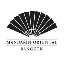Mandarin Orienta logo