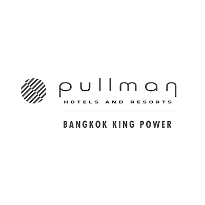 Pullman Bangkok King Power logo