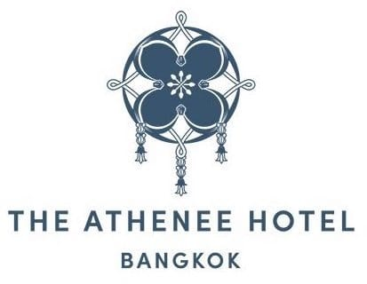 The Athenee Hotel logo