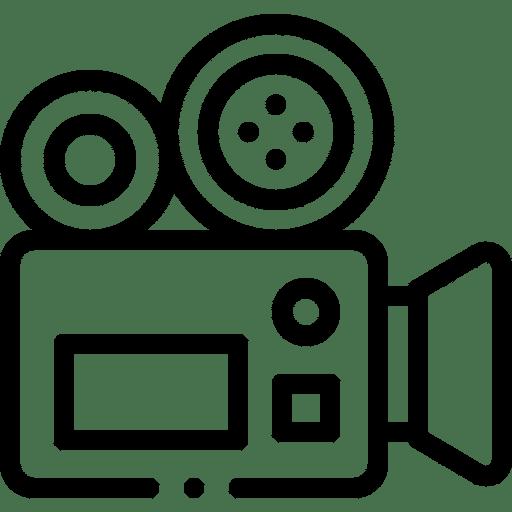 logo camera live Live สด งานแต่ง